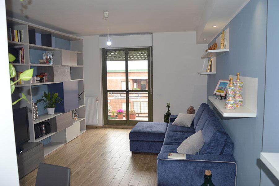 Appartamento Sangemini