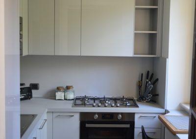 La cucina Smart di Giuseppe
