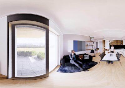 Piccolo Appartamento in Città
